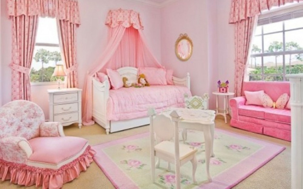 Image of: Cute Teen Bedding for Girls