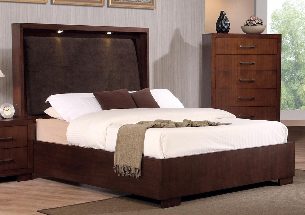 Design Cal King Bed Frame