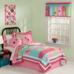 Girl Twin Bed Bedding