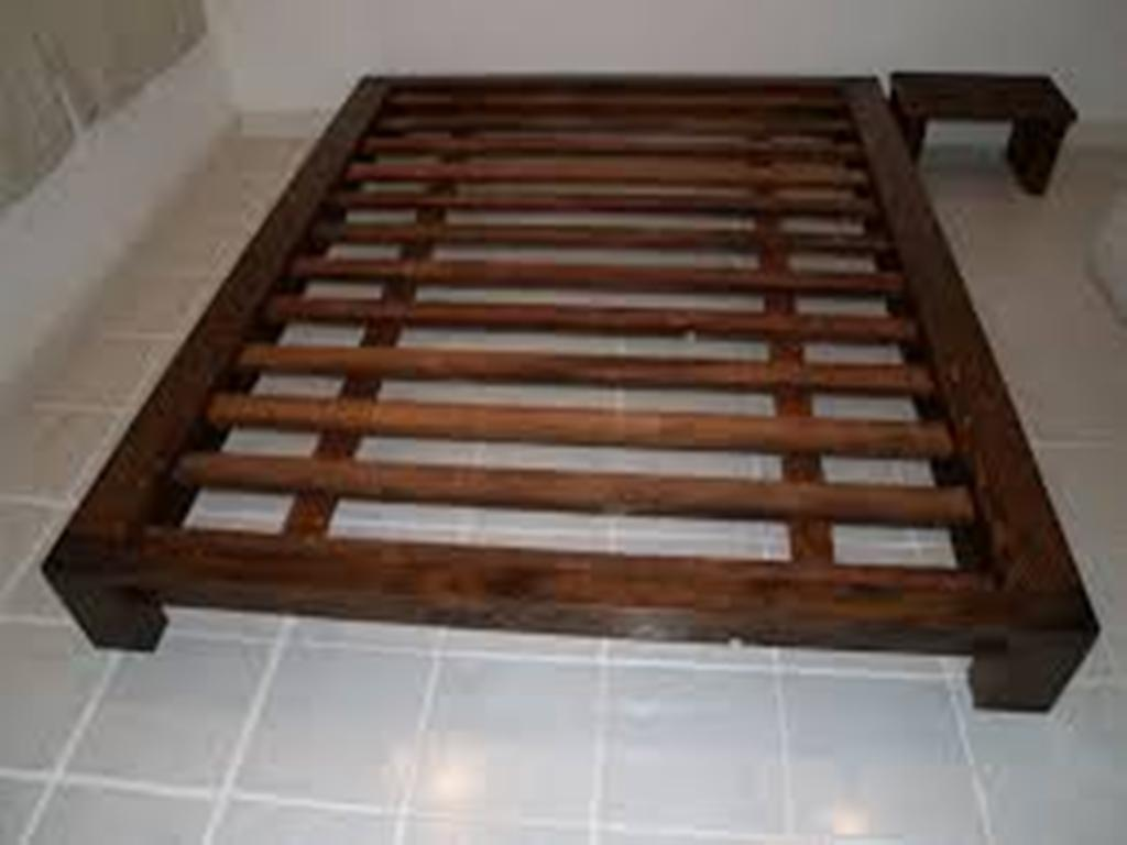 King Size Bed Frame Dimensions King Size