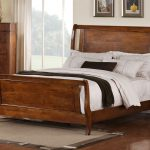 King Sleigh Bed Images