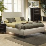 Luxury Cal King Bed Frame