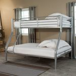Metal Bed Frame Twin Style