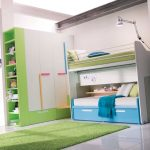 Modern Bunk Beds for Teens