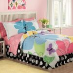 Multi Colored Teen Bedding Sets