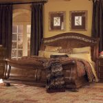 Perfect Sleigh Bed King