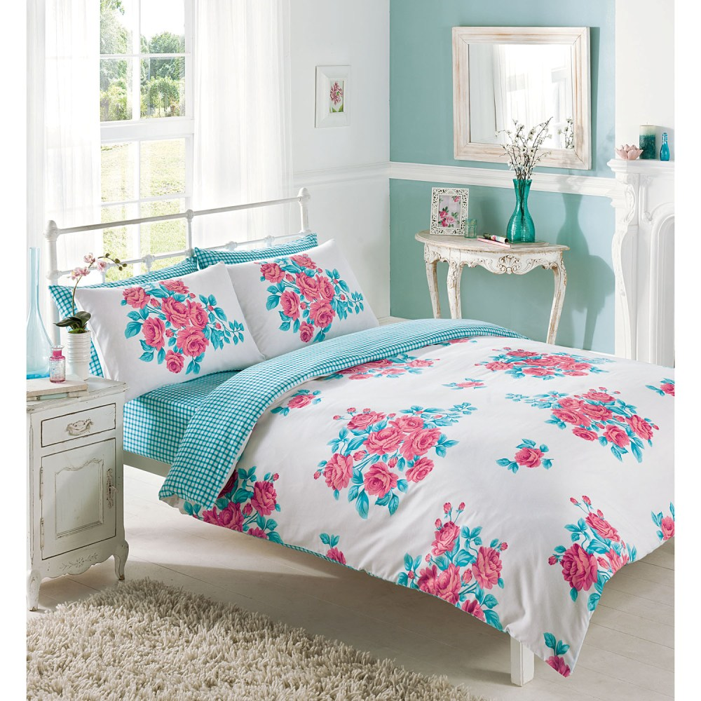 Stylish Cute Teen Bedding