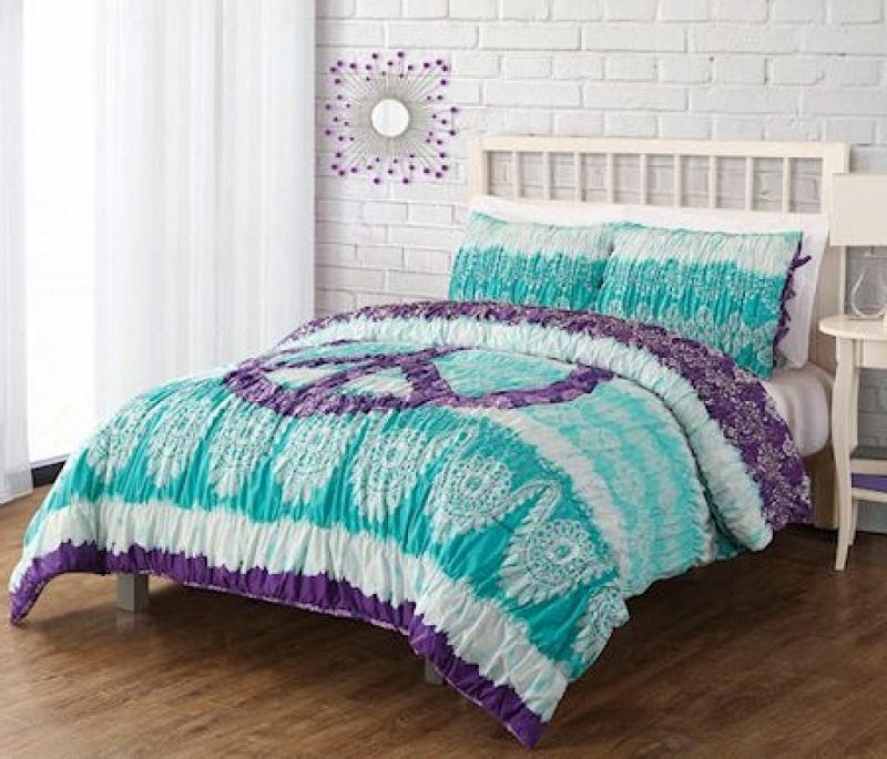 Image of: Teen Bedding Sets Ideas