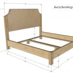 Twin Bunk King Size Bed Frame Dimensions