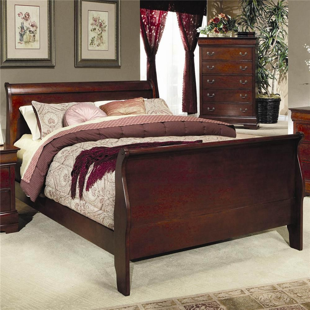 Unique Cal King Bed Frame