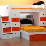 Affordable Bunk Beds Colors