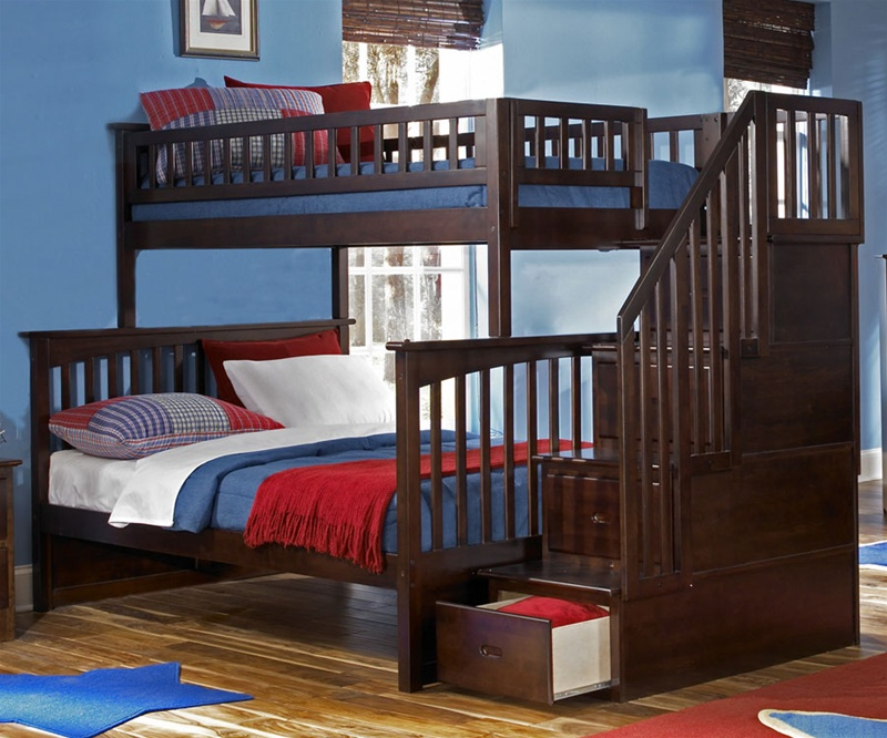 Affordable Bunk Beds Woods