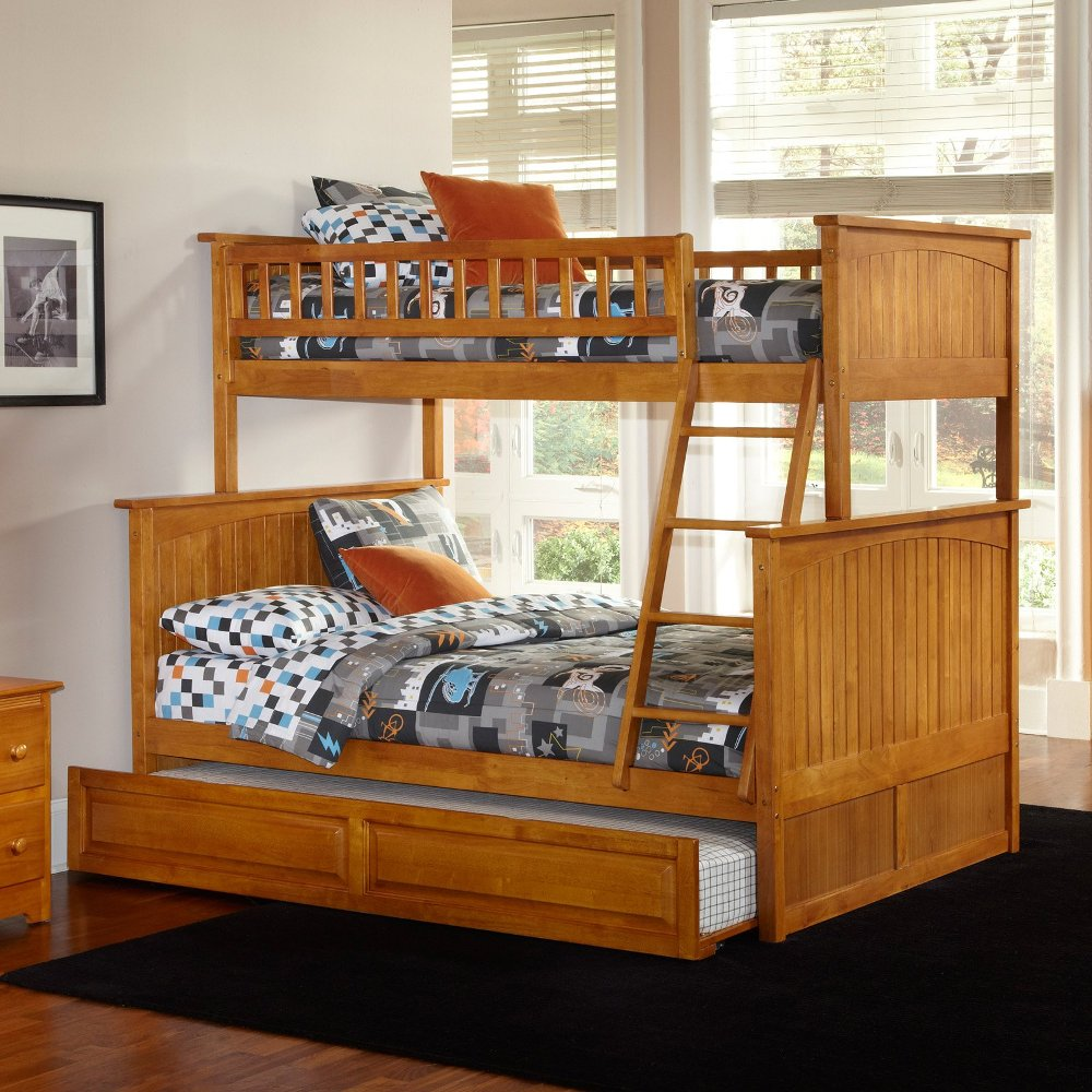 Image of: Awesome Bunk Beds Furniture