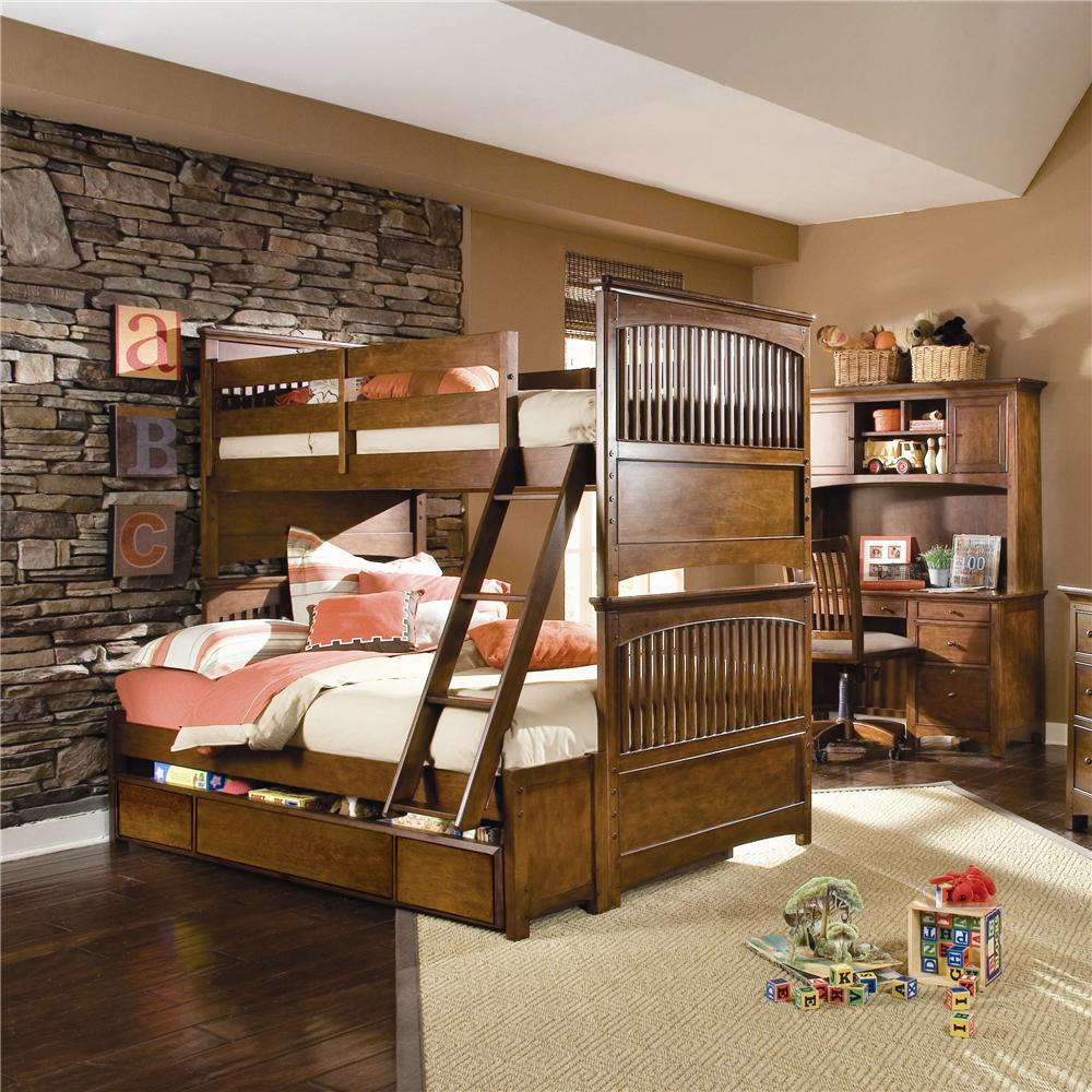 Image of: Awesome Bunk Beds Style