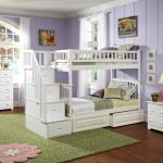 Beautiful Bunk Beds With Stairs
