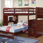 Best Bunk Beds With Stairs