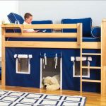 Boys Loft Beds Design