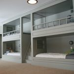 Built In Bunk Beds Ideas