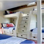 Built In Bunk Beds Images