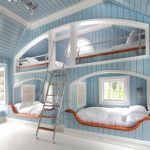 Built In Bunk Beds Images Ideas