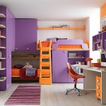Bunk Beds With Stairs For Girls