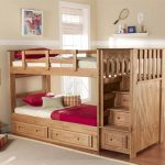 Bunk Beds With Stairs Images