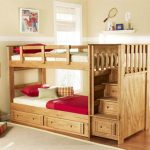 Bunk Beds for Kids with Stairs And Beyond