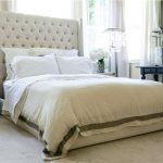 Diva Twin Upholstered Bed Pink