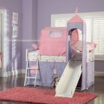 Loft Beds for Girls Theme