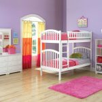 Loft Beds for Girls Twin