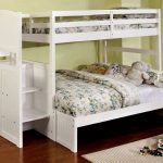 Low Height Bunk Beds Staircase