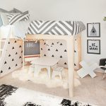 Oeuf Bunk Bed Twin