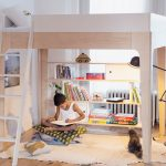 Perch Oeuf Bunk Bed