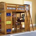 Perfect Kids Loft Beds With Desk