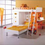 Pottery Barn Loft Bed for Kids