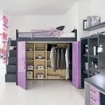 Pretty Girls Loft Beds