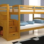 Simple Bunk Beds With Storage