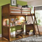 Simple but Awesome Bunk Beds