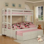 Teen Girls Bunk Beds