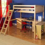 Top Lofted Beds