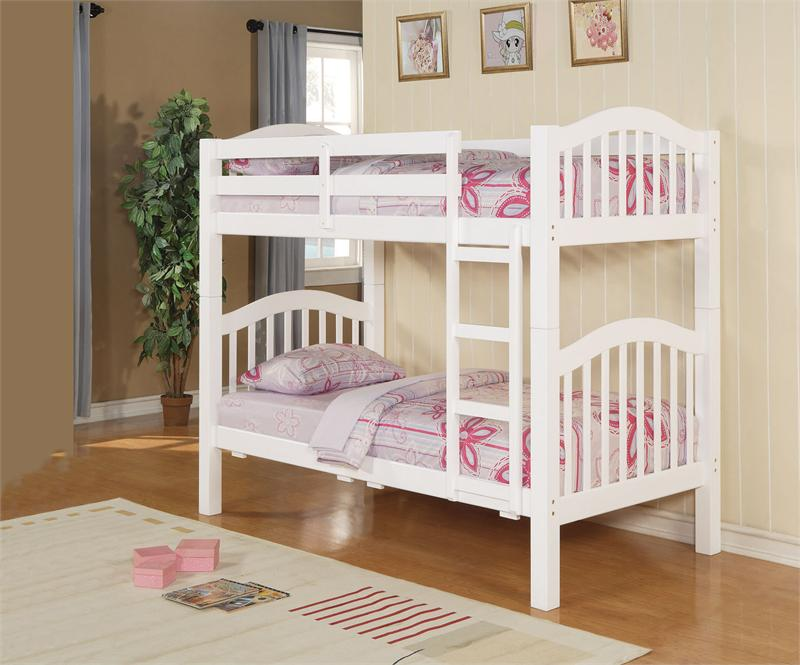 Image of: Twin Ana White Loft Bed
