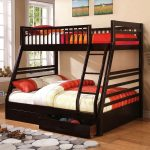 Twin Bunk Beds with Stairs Images