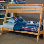 Twin Over Full Bunk Bed Building Plans