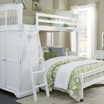 Twin Over Full Loft Bed L Shapes