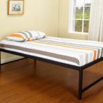 Twin Size Bed Frames and Headboard