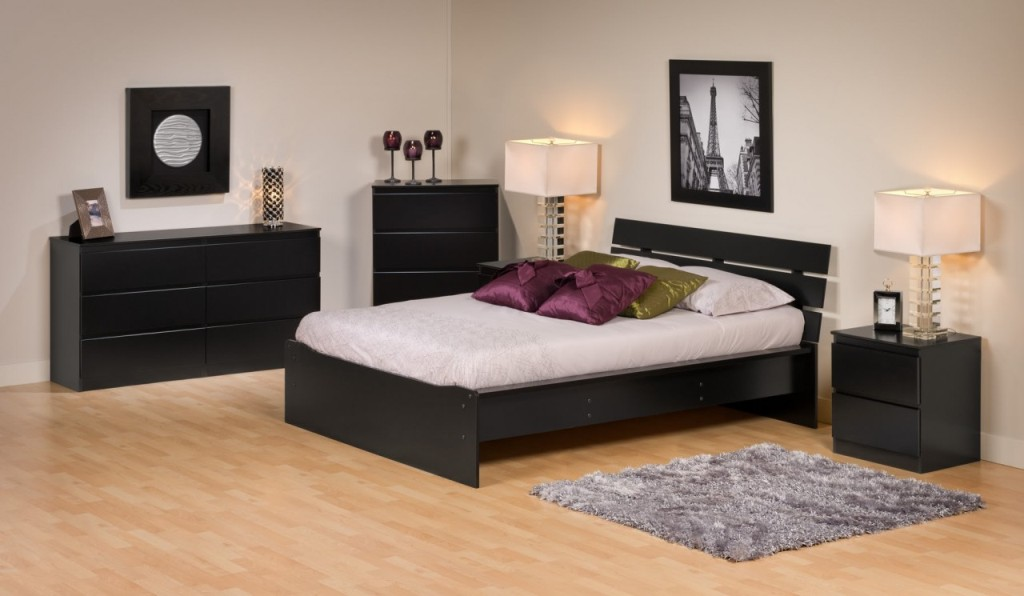 Image of: Twin Size Bed Frames and Mattress