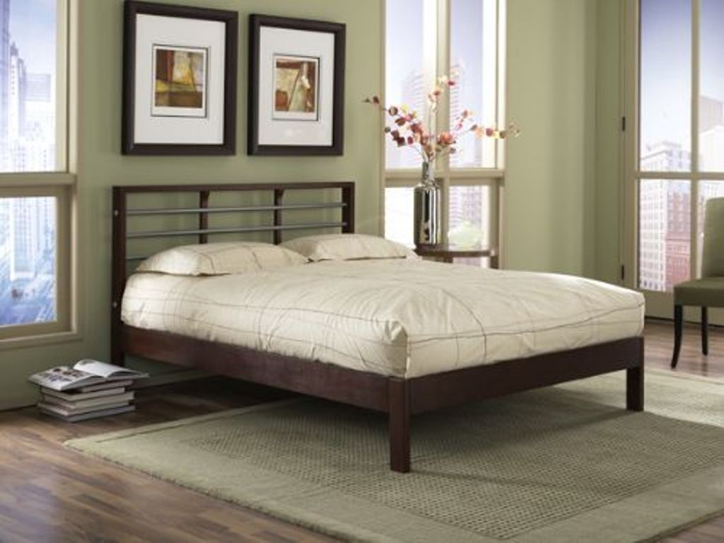 Image of: Twin Size Bed Frames for Boys