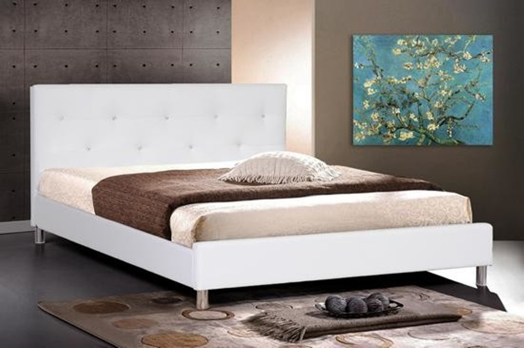 Image of: Twin Size Bed Frames with Drawers