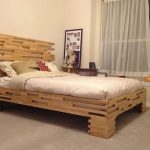 Twin Size Bed Frames with Headboard