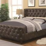 Twin Upholstered Bed Trundle
